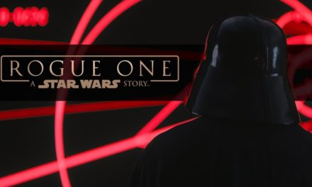 New Star Wars Rogue One Trailer drops as tickets go on sale.