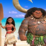 Weekend Box Office – Moana wins with $55.5 million