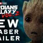 Guardians of the Galaxy – Groot Teaser Trailer
