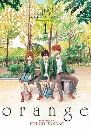 orange: The Complete Collection 1