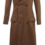 Doctor Who 10th Doctor's Ladies' Coat
