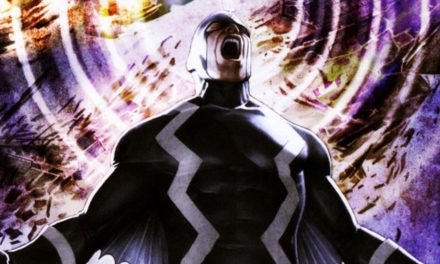 Marvel's Inhumans IMAX Gets A Director