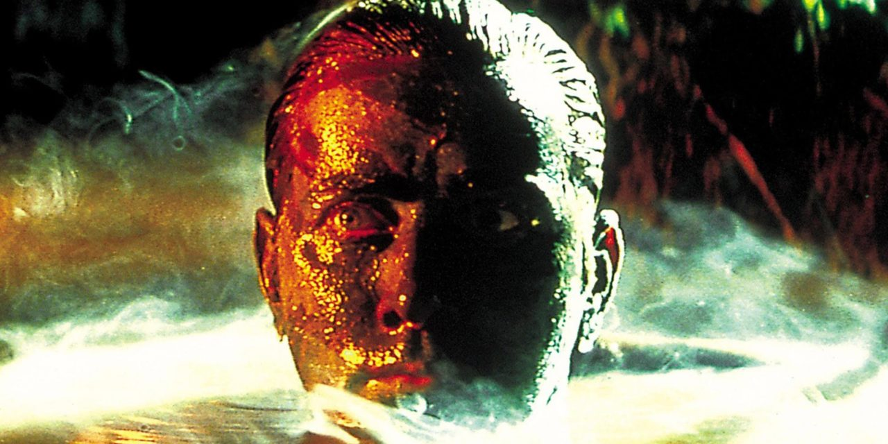 Francis Ford Coppola Wants to Turn 'Apocalypse Now' Into a Survival Horror Game