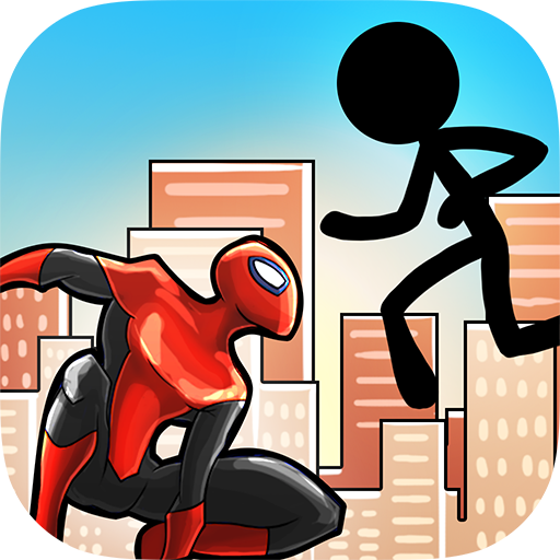Spider Vs Stickyman – Bloody Duel Free