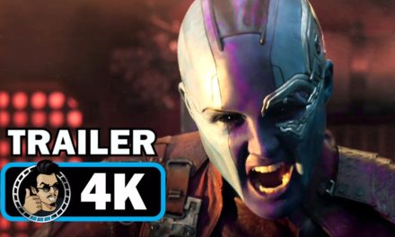 GUARDIANS OF THE GALAXY 2 Extended Super Bowl TV Spot + Trailer