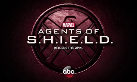[SPOILER] Returns to Marvel's Agents of S.H.I.E.L.D.