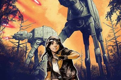 Star Wars Doctor Aphra #4