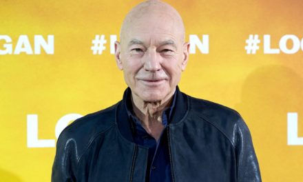 Patrick Stewart says he's retiring from X-Men franchise: 'I'm done'