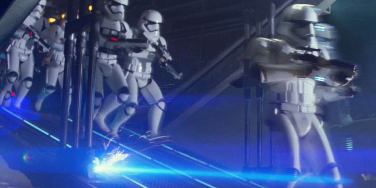 Star Wars Spoof in the Works from Scary Movie Duo