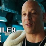 xXx: The Return of Xander Cage Official Trailer #1 (2017)