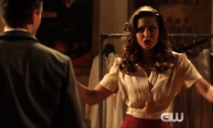 THE FLASH S03E17 Official Clip (HD)