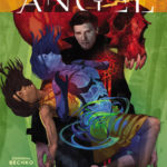 Angel Season Eleven #4