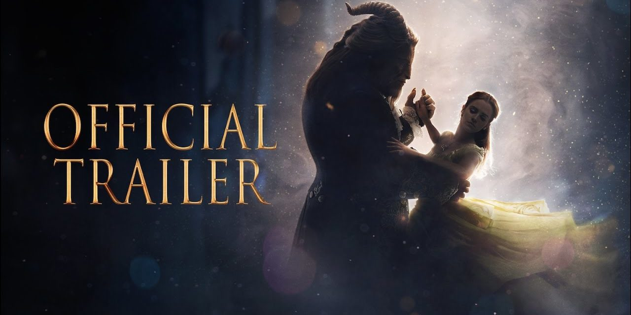 """""""Beauty and the Beast"""" Film Review"""