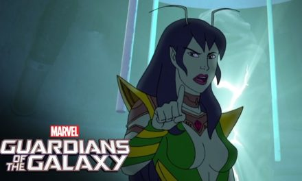 Marvel's Guardians of the Galaxy Season 2, Ep. 7 – Clip 1