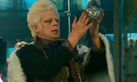 Why the Collector Won't Return in Guardians of the Galaxy 2