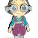 Star Wars Maz Pin