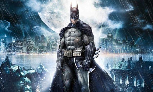 Batman Archam