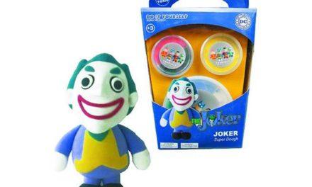Super Dough: Joker