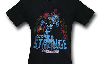 Dr Strange T-Shirt