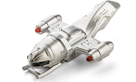 Firefly Serenity Flash Drive