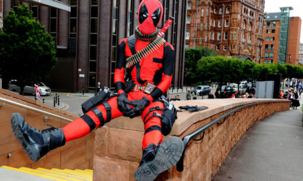 'Deadpool 2' Will Have Plenty More Fan Service, Writers Reveal