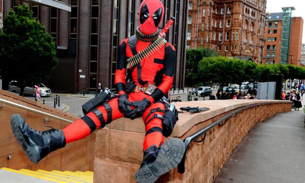 'Deadpool 2' Will Have Plenty More Fan Service, Writers Reveal