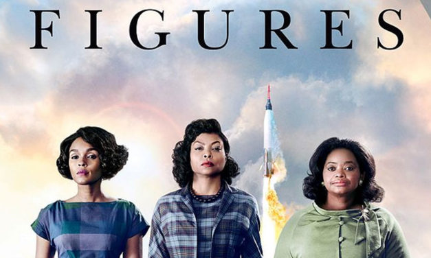 Hidden Figures edges out La La Land, Rogue One reaches $500 million – Box office for weekend of January 13 – 15, 2017