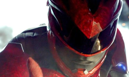 See the Power Rangers Trailer Recut with Original Theme Song