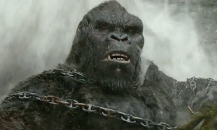 4 New Kong: Skull Island TV Spots Go Ape