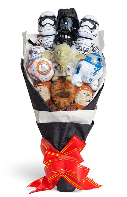 Star Wars Bouquet – 2nd Edition