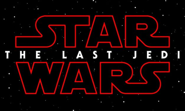 Star Wars: Episode VIII Now Has a Title: The Last Jedi