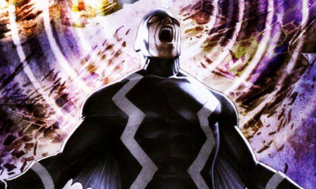 Marvel's Inhumans IMAX Gets A Director