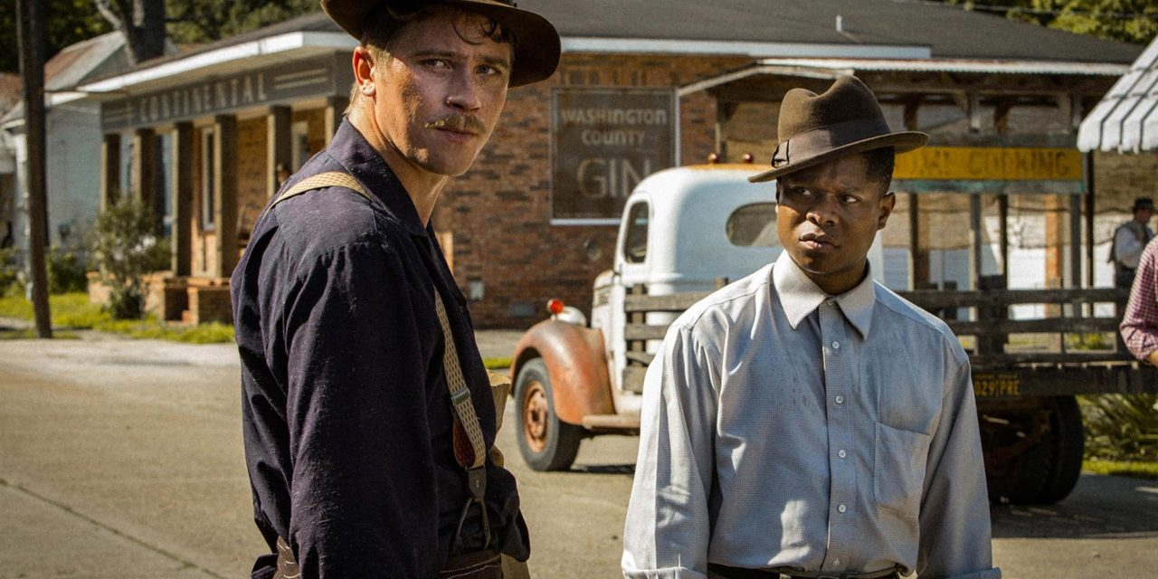 Dee Rees' postwar epic Mudbound premieres to early Oscar buzz at Sundance