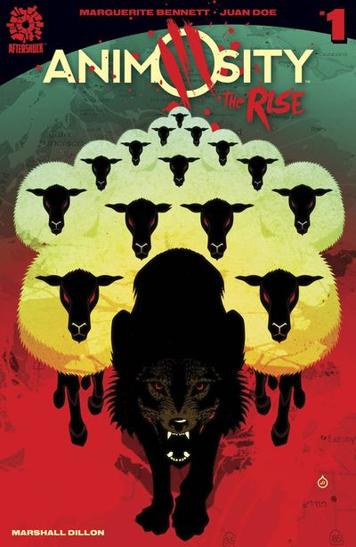 Animosity The Rise (One Shot)