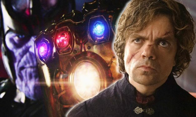 Clues To Peter Dinklage's Avengers: Infinity War Role