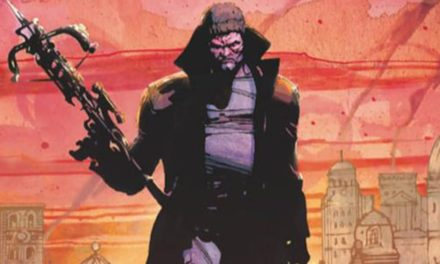 John Watkiss, Artist on Sandman and Surgeon X, Passes Away