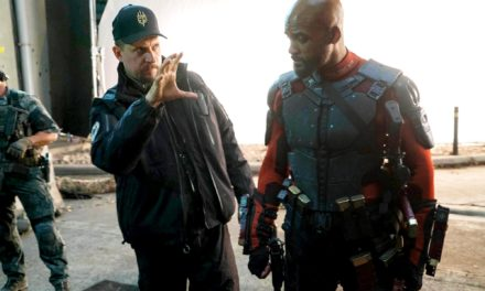 Suicide Squad Director David Ayer Pens Personal Response to Film's Bad Press