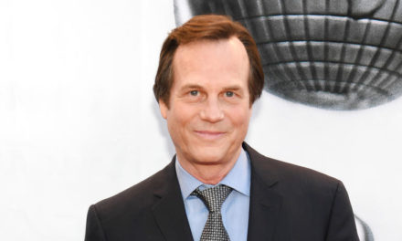 Clark Gregg pays tribute to Agents of S.H.I.E.L.D. costar Bill Paxton