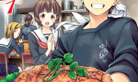 Food Wars!, Vol. 1: Shokugeki no Soma