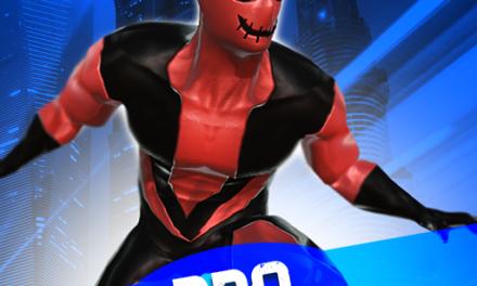 Spider Amazing Hero Pro