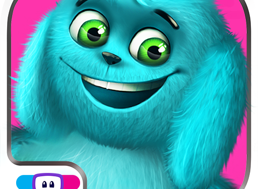 Ethan's Super Power – Discover The Monsters Family Interactive Storybook