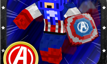 3D Blocks Heroes Team Running War Adventure Games