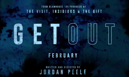 Jordan Peele's 'Get Out' Scares Way To No. 1 At Box Office