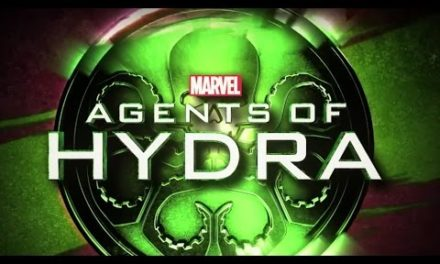 "MARVEL'S AGENTS OF SHIELD Official Tease ""Agents of Hydra"" SPOILER!!!! (HD) Clark Glenn Series"