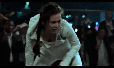 MARVEL'S IRON FIST Official Clip (HD) Netflix/Marvel Series