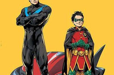 Nightwing #16