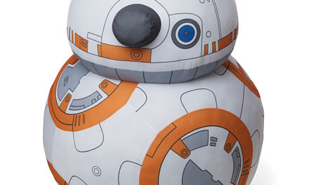 Life Size BB-8 Plush – Exclusive