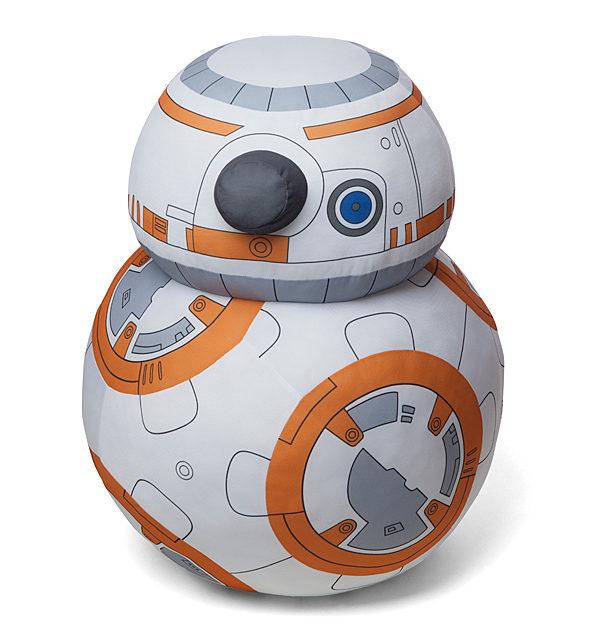 Life Size BB-8 Plush – Exclusive