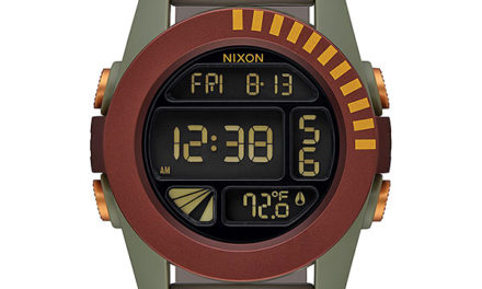 Nixon The Unit Boba Fett – Limited Reissue