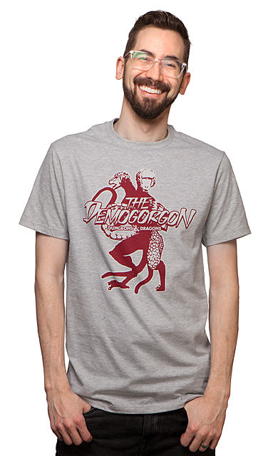 The Demogorgon Tee